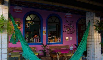 A Baianinha Café Bistrô 1