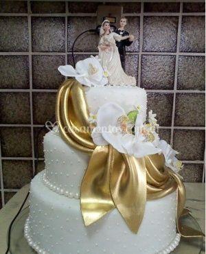 Sandra Oliveira Cake Designer