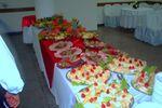 Buffet completo de Espa�o Columbia