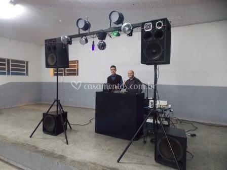 Picape DJ