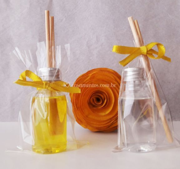 Delicadeza em aromas