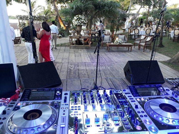 Casamento LaTorre Resort