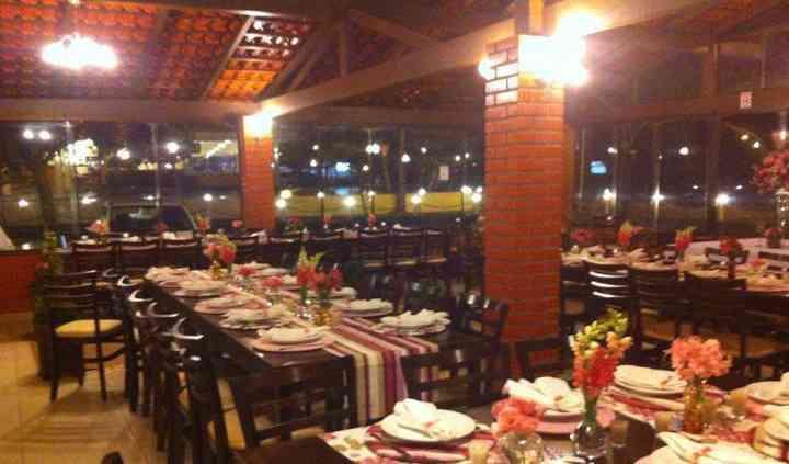 Vieiras Restaurante