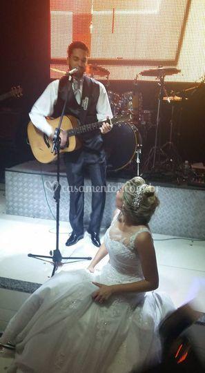 Casamento Garça-SP