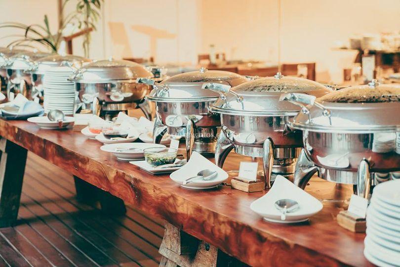 S.O.S Gastronomia