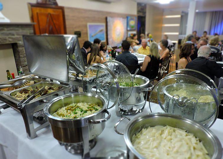 SOS Gastronomia