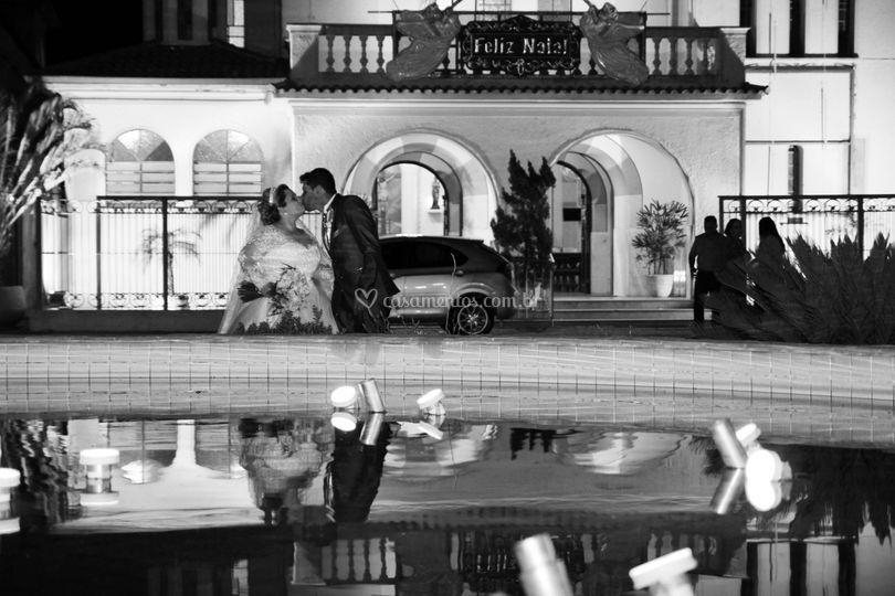 Casamento em Boituva