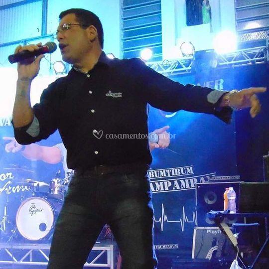 Cantor Alessandro Euzébio