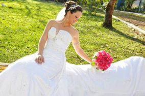 Casar Noivas e Festas