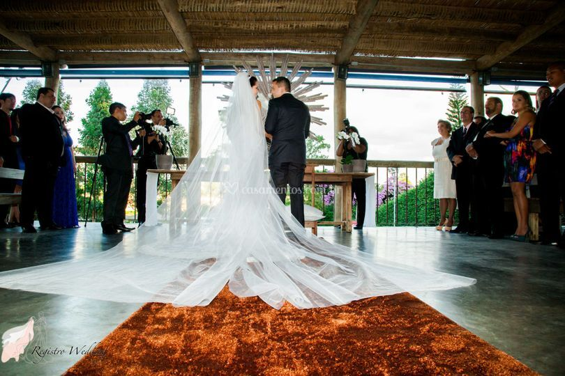 Registro Wedding Films