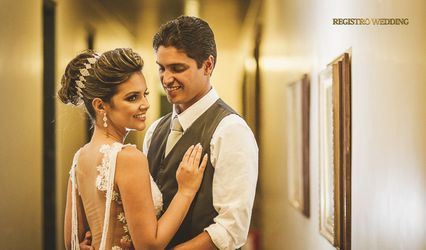 Registro Wedding Films 1
