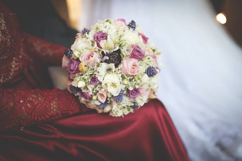 Qualidade em flores