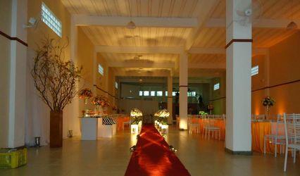 Capadócia Festas & Eventos