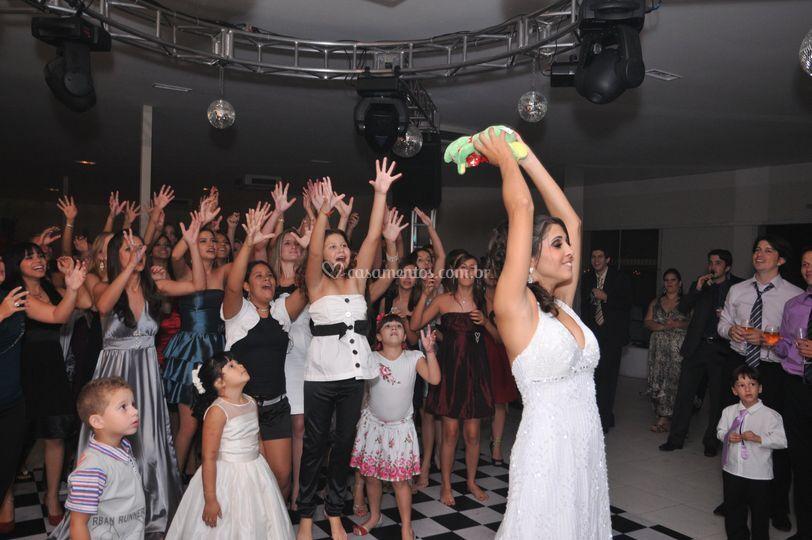 Casamento Diego e Debora