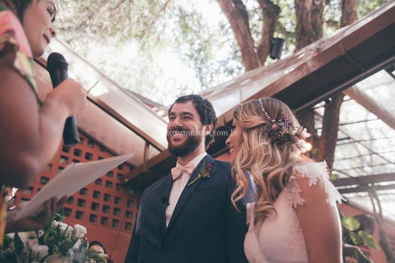 Casamento Jú e Renê