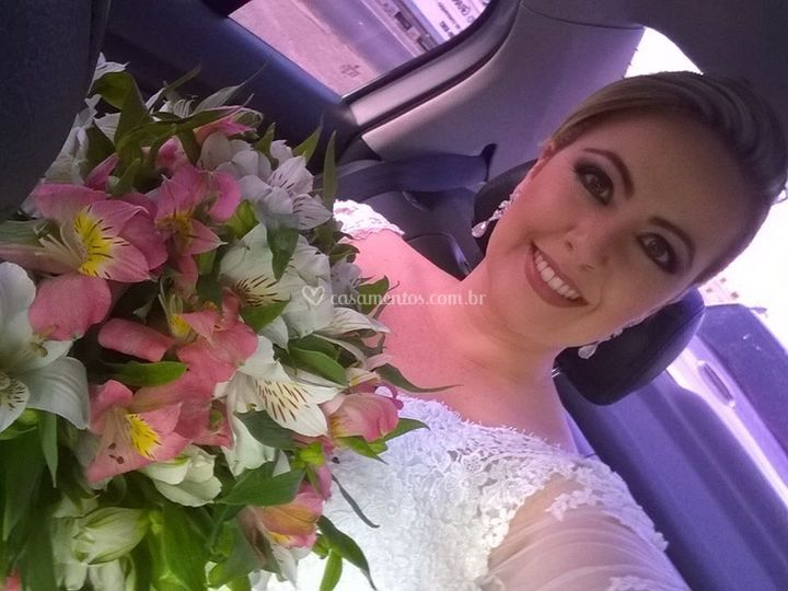 Noiva linda 3