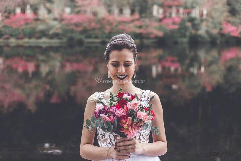 Noiva Linda 1
