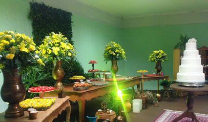 Floricultura Boutique das Flores 1