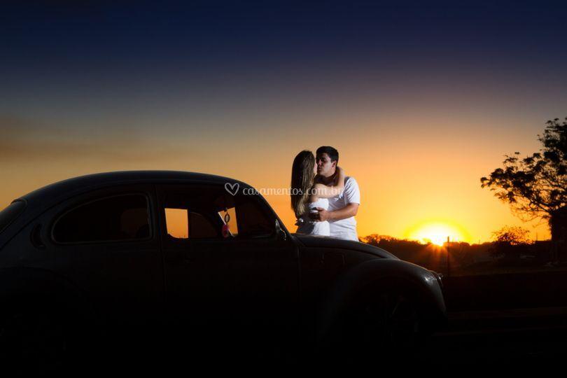 Pré casamento Ana e Henrique