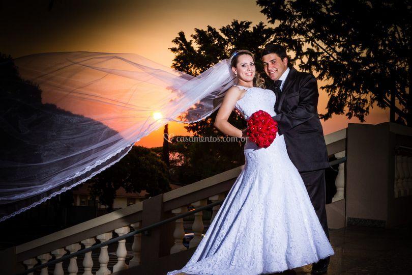 Casamento Ana e Henrique