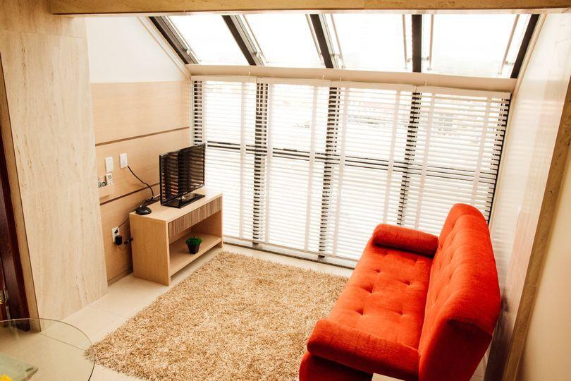 Suite com Vista Panorâmica