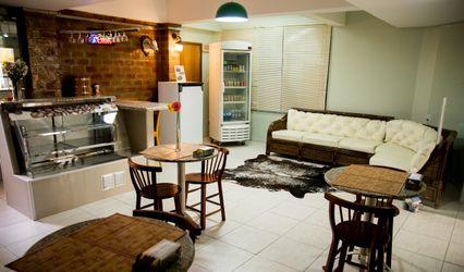 Hotel Zion Eireli 1