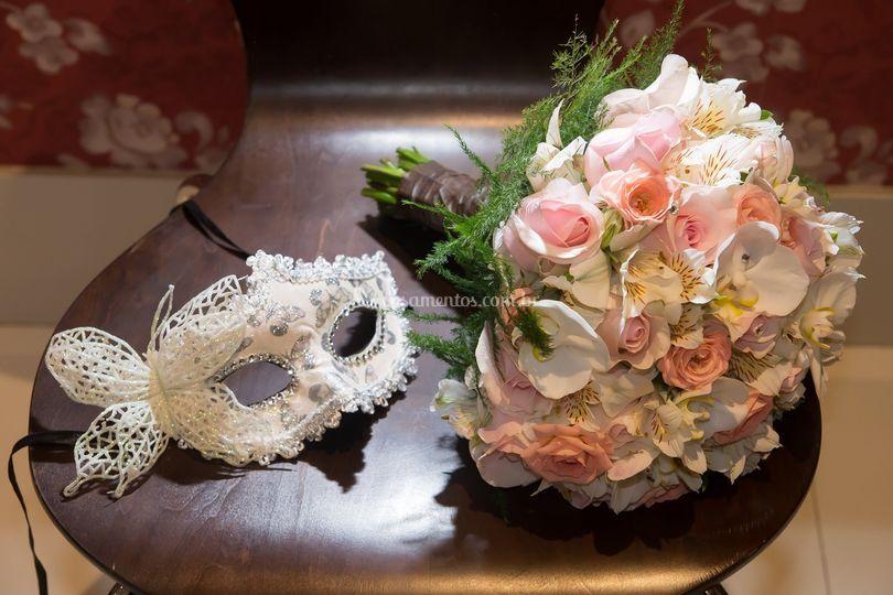 Casamento Mariane e Patrick