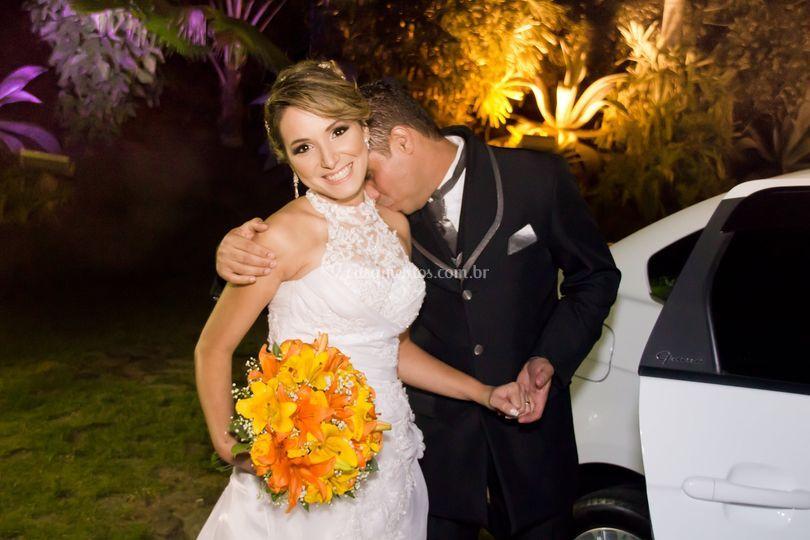 Casamento Verônica e Leandro