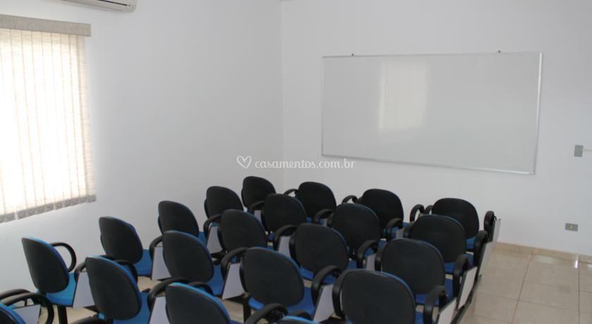 Sala de pequenas convenções