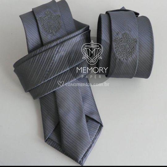 Gravatas personalizadas
