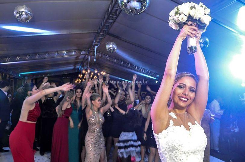 Cidia Pereira Festas, Eventos e Cerimonial