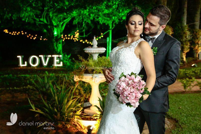 Muito Love..