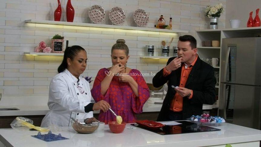 Programa de culinária