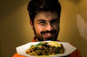 Chef Fabrício Darós