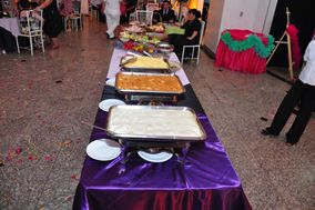 Buffet Virtudes