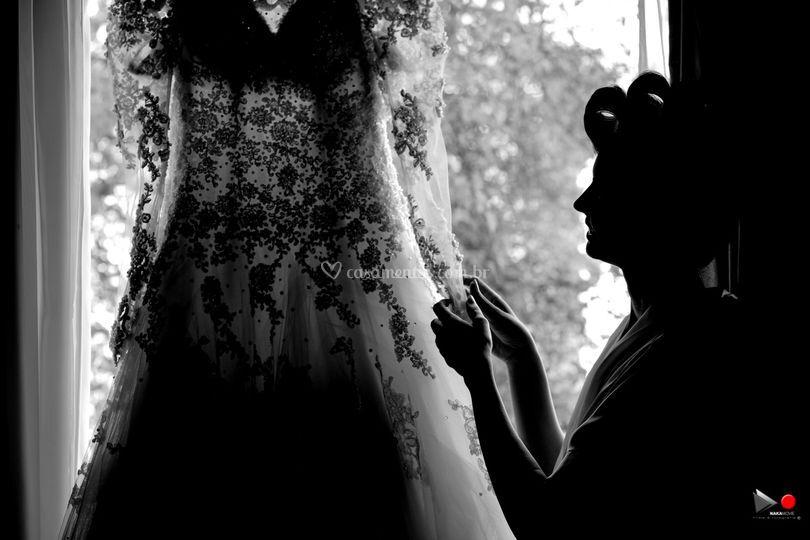 Sombras contando uma história
