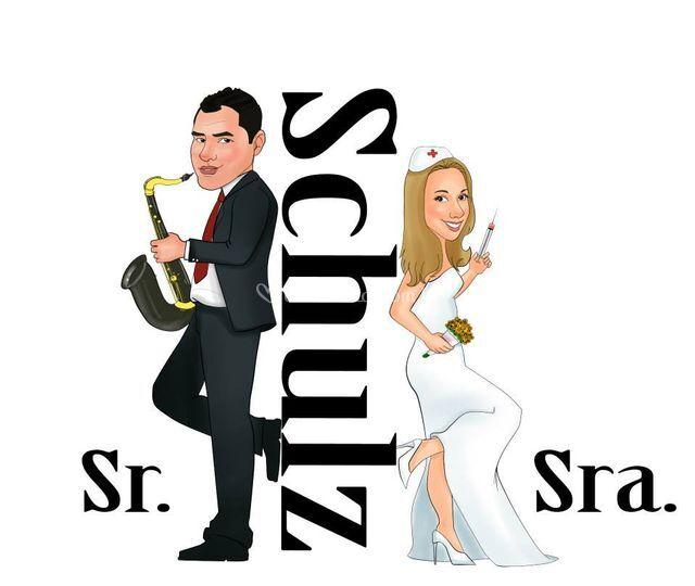 Sr e Sra