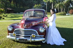 Nosso Casamento - Veículos Especiais