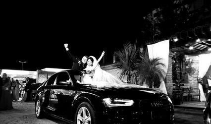 MF Carro da Noiva