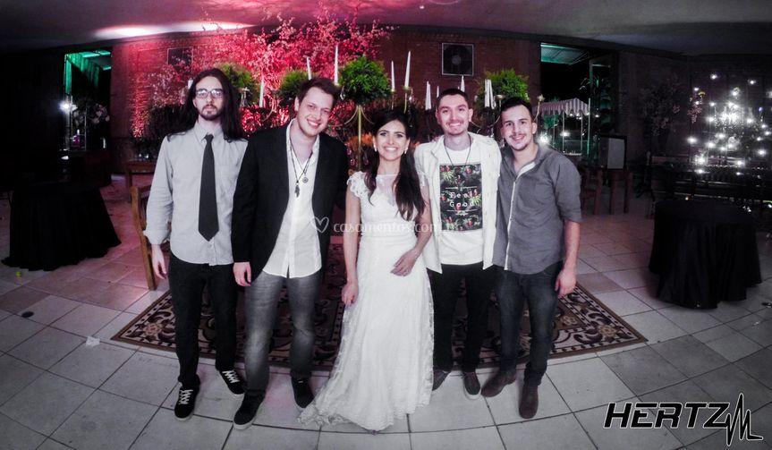 Casamento - Carla e Rodrigo