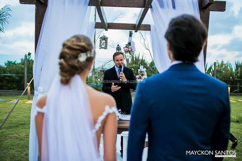 Casamento - Patricia e Eduardo
