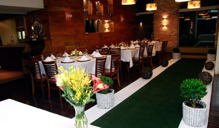 Spring Restaurante 1