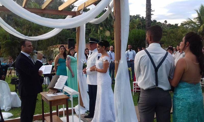 Casamento de Marilan & Paulo