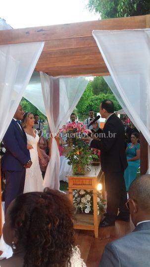 Ericka & Nicolas - Cruzeiro/SP