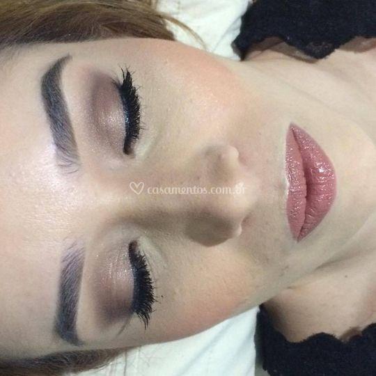Ju Mota Makeup