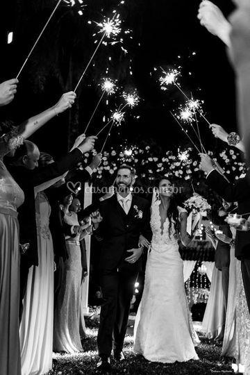 Casamento Bruna & Josué