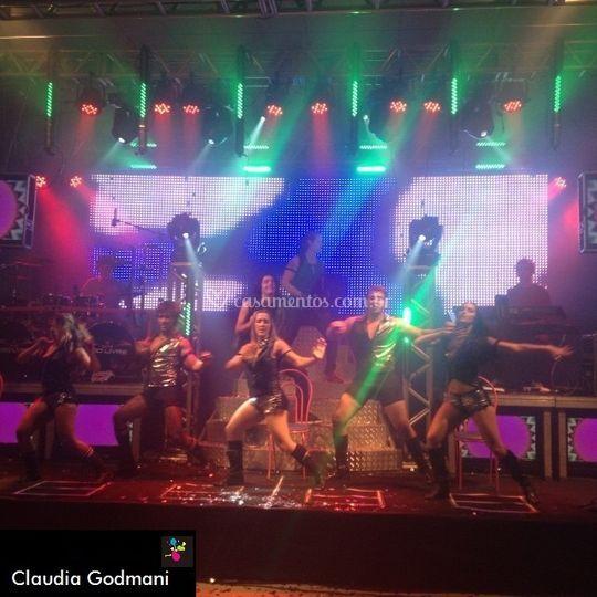 Banda Show