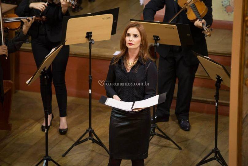 Concerto Cantora