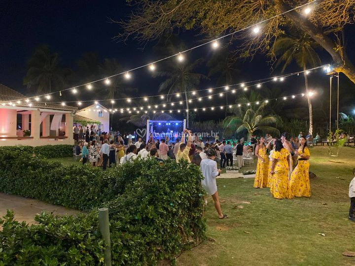 DJ Fabão Produções e Eventos