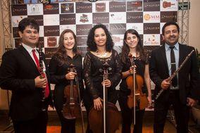Quinteto Mozart